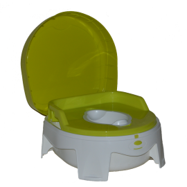 Easy Clean Potty tm