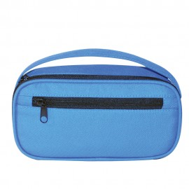 Travel Cooler Blue